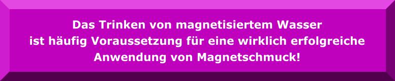 magnetherz anwendung